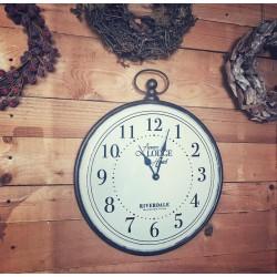 Orologio da parete Lodge