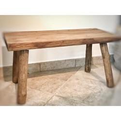 Panca in legno Cedric M