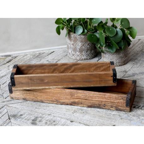 Vassoio in legno Grimaud unique (disponibili 2 misure)
