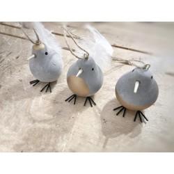 Uccellini decorativi