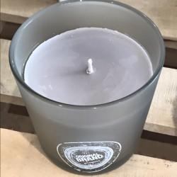 Candela Midsummer grigio chiaro 13 cm outdoor collection