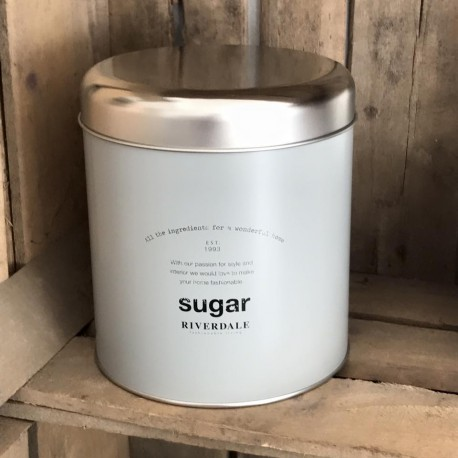 Scatola zucchero SUGAR